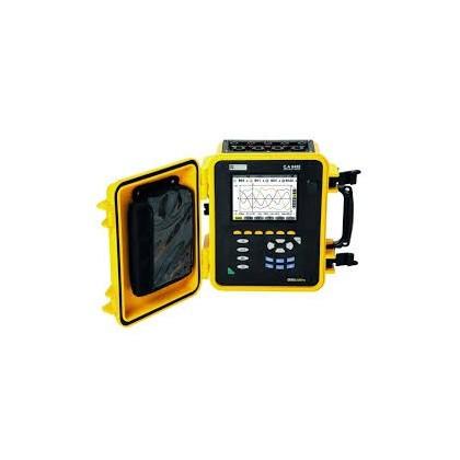 CA8435 Analyseur de puissance et de qualite d'energie - P01160585