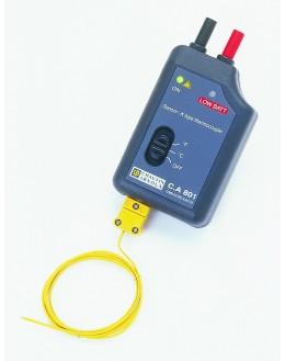 CA801 - adaptateur de température - P01652401Z