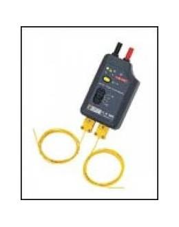 CA803 - adaptateur de température 2 voies - P01652411Z