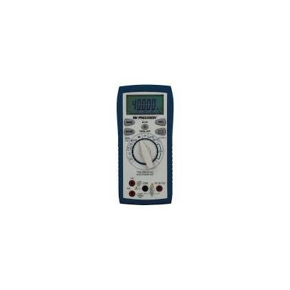 BK2712 - Multimètre 40.000 pts, TRMS AC+DC (0,1%) - SEFRAMBK2712 - Multimètre 40.000 pts, TRMS AC+DC (0,1%) - SEFRAMBK2712 - M