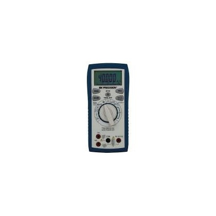 BK2712 - Multimètre 40.000 pts, TRMS AC+DC (0,1%) - SEFRAM