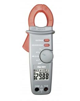 MW3031 - Pince ampèremétrique 400 AAC/DC - SEFRAM