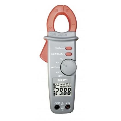 MW3031 - Pince ampèremétrique 400 AAC/DC - SEFRAMMW3031 - Pince ampèremétrique 400 AAC/DC - SEFRAMMW3031 - Pince ampèremét