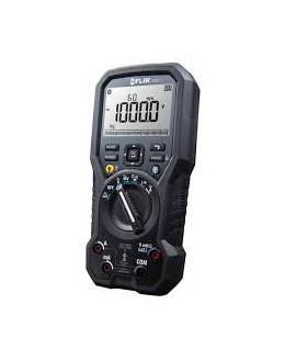 DM93 - multimètre industriel - FLIR