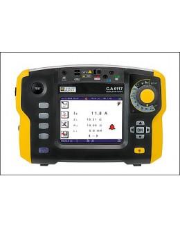 CA6117 - contrôleur d'installation multifonction - P01145460