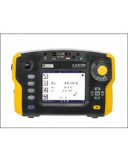 CA6116N - contrôleur d'installation multifonction - P01145455
