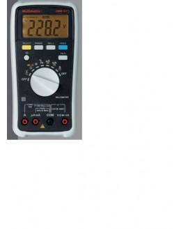 DMM121 - multimètre numérique - P06231421Z
