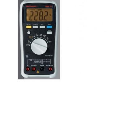 DMM121 - multimètre numérique - P06231421ZDMM121 - multimètre numérique - P06231421ZDMM121 - multimètre numérique - P06231