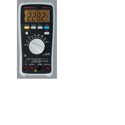 DMM141 - multimètre numérique - P06231422ZDMM141 - multimètre numérique - P06231422ZDMM141 - multimètre numérique - P06231