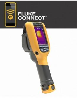 FLUKE Ti90 - Caméra thermique 4800 pixels - TI90