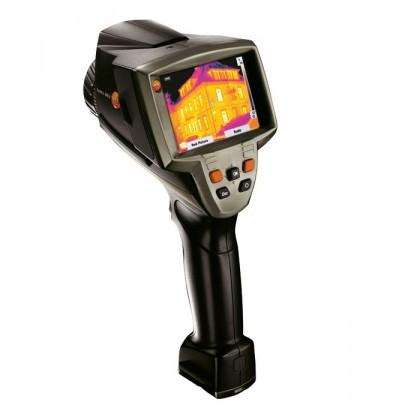 Caméra thermique 76800 pixels - Testo - Testo 882Caméra thermique 76800 pixels - Testo - Testo 882Caméra thermique 76800 pixe