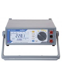 MX 5060 - Multimètre de table - METRIX