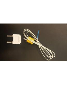 ST-K-1 - sonde thermocouple filaire avec adaptateur multimètre