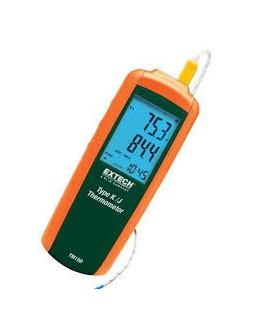 Thermometre numérique 1 entrée - TM100 - EXTECH