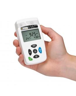 mesureur de qualité de l'air intérieur - CA1510 - p01651011