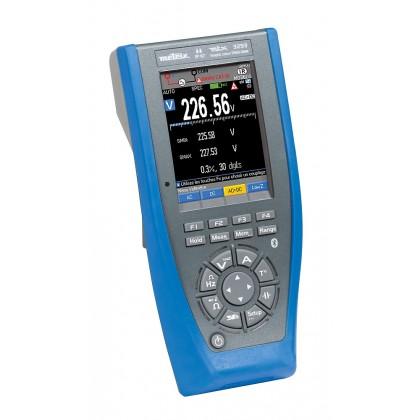 MTX3293 - multimètre graphique 100000 points - METRIX