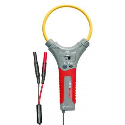 SP295 - Pince de courant fléxible 3000 A TRMS AC - SEFRAM