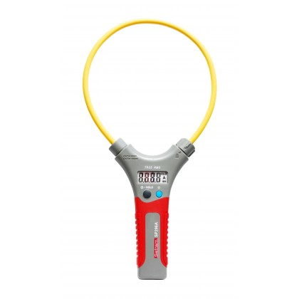 SP296A - Pince flexible de courant AC 30/300/3000 A TRMS- SEFRAMSP296A - Pince flexible de courant AC 30/300/3000 A TRMS- SEFRAM