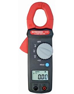 BK312C - Pince ampèremétrique 400A AC - SEFRAM