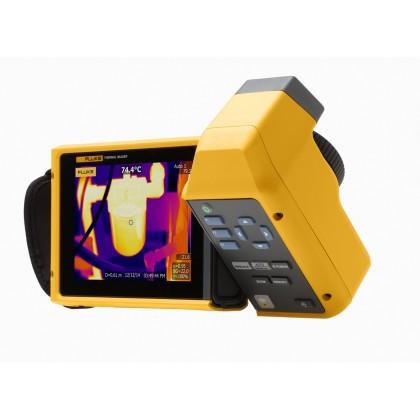 FLUKE TiX520 - Caméra thermique 76800 pixelsFLUKE TiX520 - Caméra thermique 76800 pixelsFLUKE TiX520 - Caméra thermique 76800