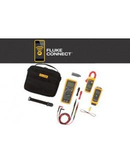 FLK-3000FC HVAC - Kit multimetre FLUKE 3000 HVAC - FLUKE CONNECT