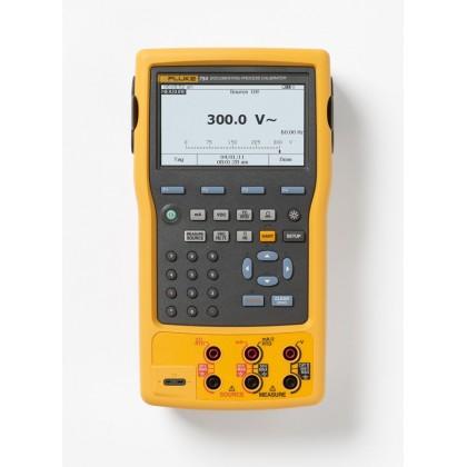 FLUKE 753 - Calibrateur de process à mémoire
