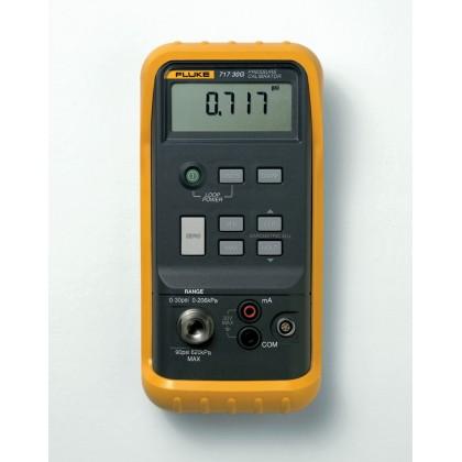 FLUKE 717 - Calibrateur de pression 3000G