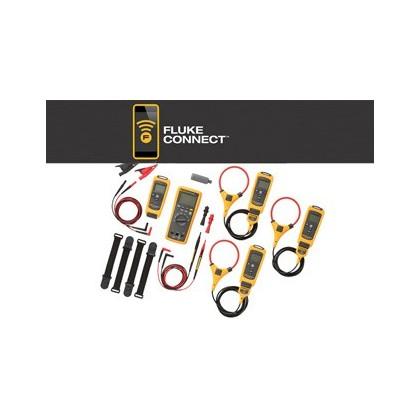FLK-3000FC IND - systeme industriel FLUKE CONNECT - FLUKE 3000FC IND