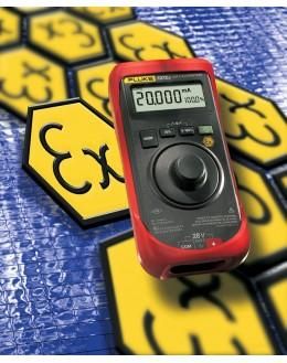 Fluke 707Ex - Calibrateur de boucle ATEX HART