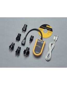 VR1710 - Enregistreur de qualité de tension monophasée