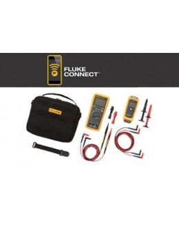 KIT FLK-v3001 FC - kit de mesure de tension DC sans fil - FLUKE V3000FC Kit