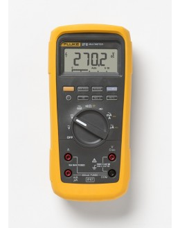 Fluke 27 II - Multimètre industriel robuste IP67