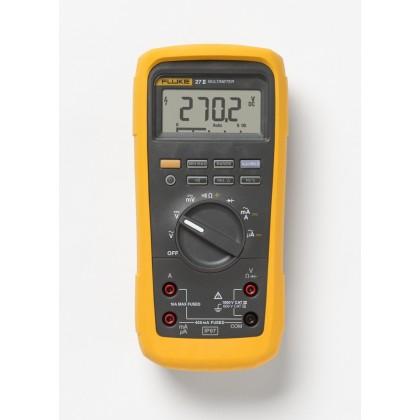 Fluke27 II Industrial MultimeterFluke27 II Industrial MultimeterFluke27 II Industrial Multimeter
