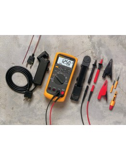 Fluke 88V/A - Kit multimètre pour applications automobiles