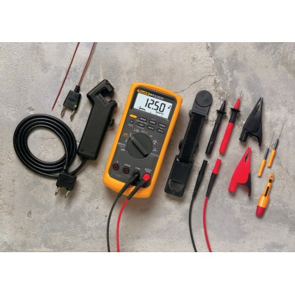 Fluke 88V/A - Kit multimètre pour applications automobiles
