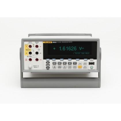 8846A/SU Fluke Precision Multimeter 6.5 digit + software and cable