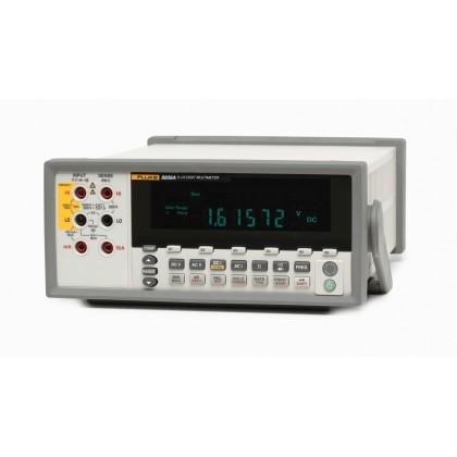 Fluke 8808A - Multimètre de table de précision 5,5 chiffres