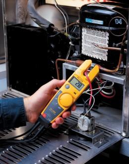 T5-600 - testeur electrique FLUKET5-600 - testeur electrique FLUKET5-600 - testeur electrique FLUKE