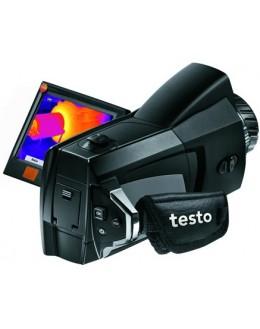Testo 885-1 - Caméra thermique 76 800 pixels