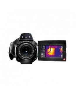 Testo 890-2 - Caméra thermique 307200 pixels