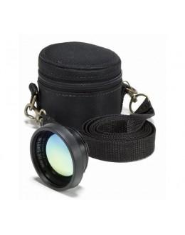 1196961 - Objectif de 30 mm, champ de vision 15° - FLIR