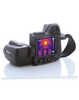 FLIR T440 - Caméra thermique 76800 pixels