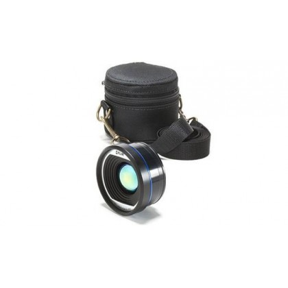 T197922 - Objectif de 24,6 mm, champ de vision 25° - FLIR