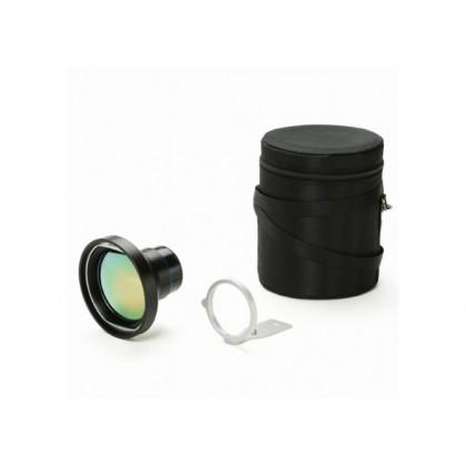 T198166 - Objectif de 88,9 mm, champ de vision 7° - FLIR
