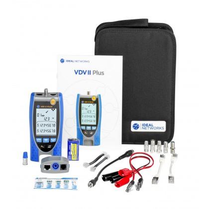 VDV II Plus - Testeur de câblage