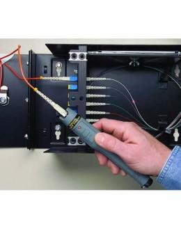 VFF5 - Testeur de continuité fibres optiques, localisateur de défauts dans le rouge - IDEAL NETWORKS