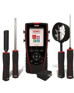 AMI310 - Appareil multifonctions pour l'environnement - KIMO -