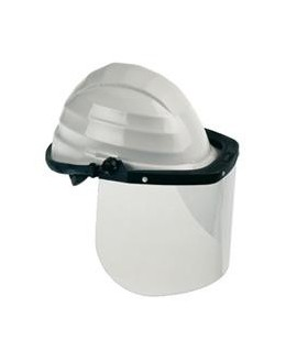 MO-184 - Ecran facial pour casque - CATU