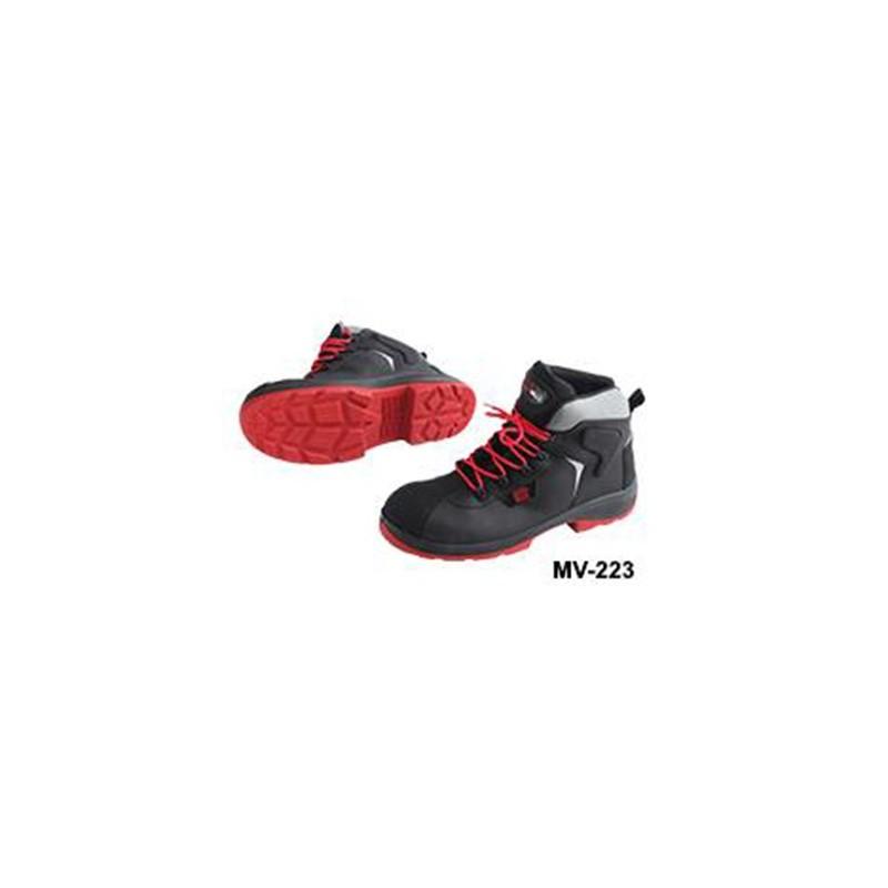 MV 223 Chaussures de sécurité à semelle isolantes CATU