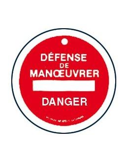 AP-471/1 - Macaron Danger - CATU